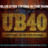 ub40 Blue Eyes Crying In The Rain mashups