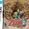 the legend of Zelda phantom hourglass: Inside A House 8bit version