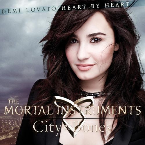 @Fia_Lavigne - Heart By Heart (Demi Lovato) OST The Mortal Instruments City of Bones @ddlovato