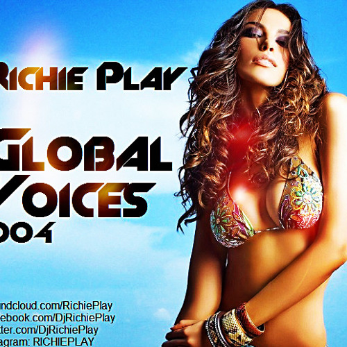 Richie Play presents Global Voices 4