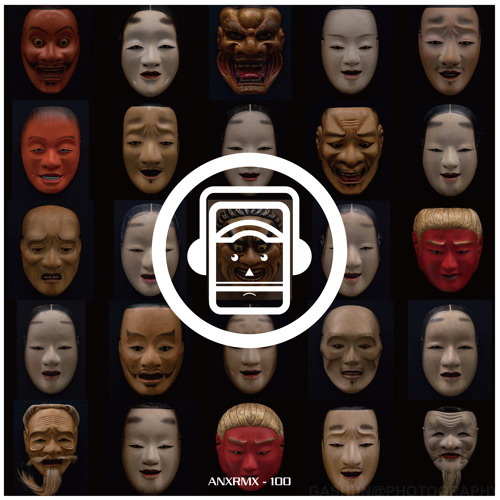 ANXRMX-100 芸能山城組 - AKIRA (SOLIDSEEKER Remix)
