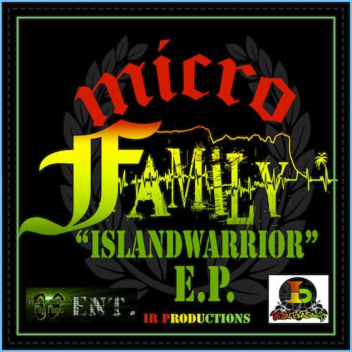 THROW IT UP FOR PNI REMASTERED Prod. By DJ ROXXELL_Island Warrior E.P._