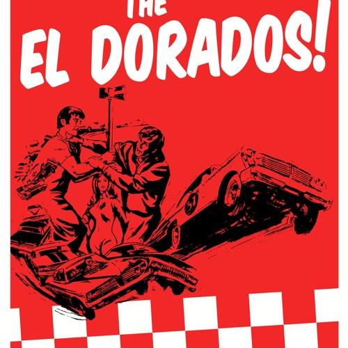 The El Dorados - Slow Down (Live)