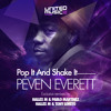 UMR 0044 - Peven Everett - Pop It And Shake It (with remixes)