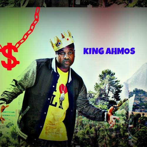 Im My Brothers Keeper - King Ahmos