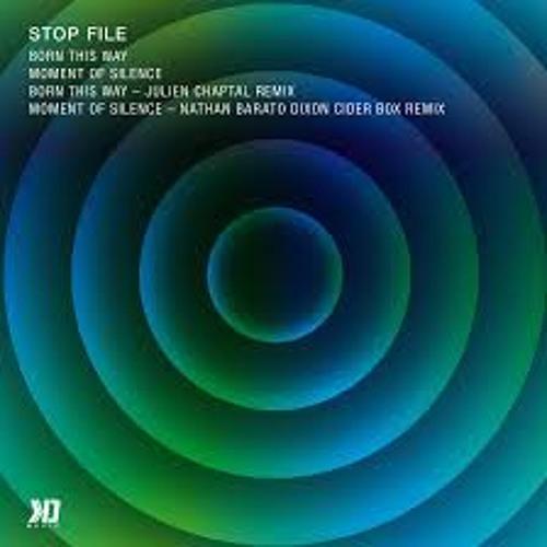 Stop File - Born This Way (Julien Chaptal Remix) - KD music