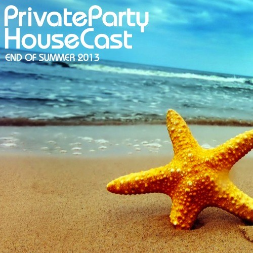 PrivateParty© HouseCast # 32 - End of Summer 2013