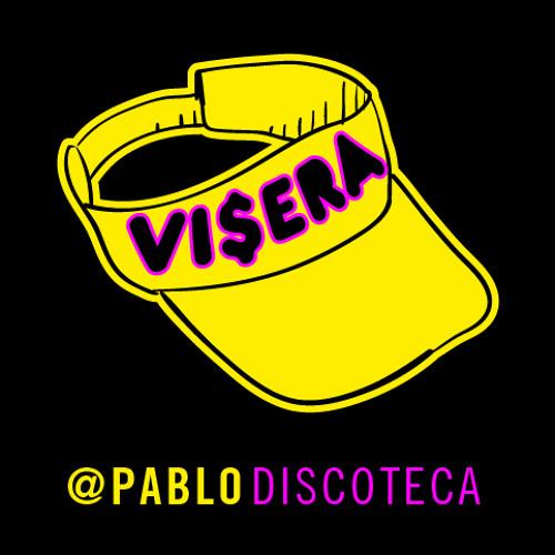 Dj Visera* Set @PABLO Discoteca 17.08.13* • FREE DOWNLOAD •