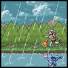 Rainforest Path ...for Hoenn Route 120 (With Background)