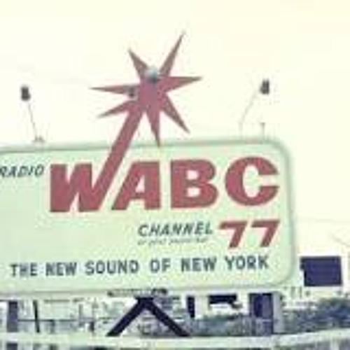 WABC  -  Bobby Vee
