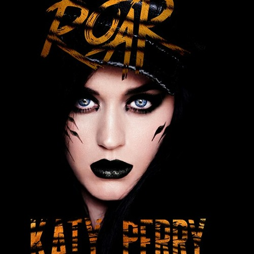 Roar-Katy perry