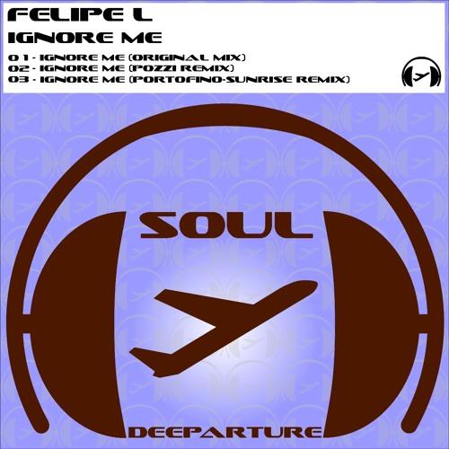 Felipe L - Ignore me (Original mix) cut