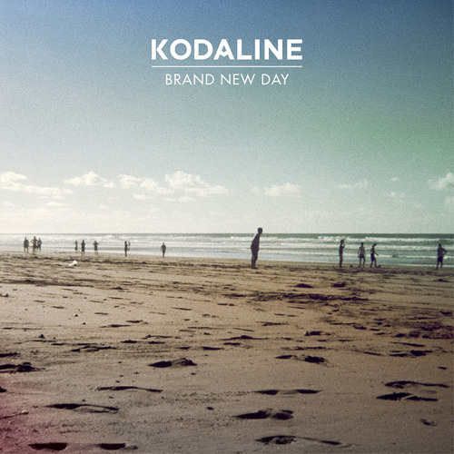 Kodaline - Brand New Day (Fix8 Radio Mix)