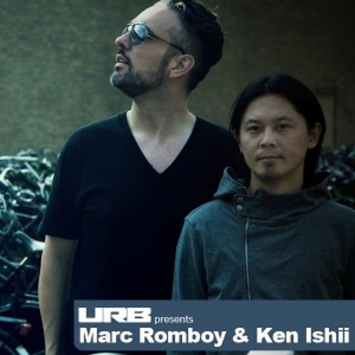 URB Presents Marc Romboy & Ken Ishii