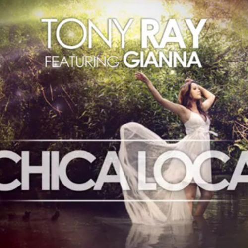 Tony Ray - Chica Loca (Mehmet Y. Remix) 2013