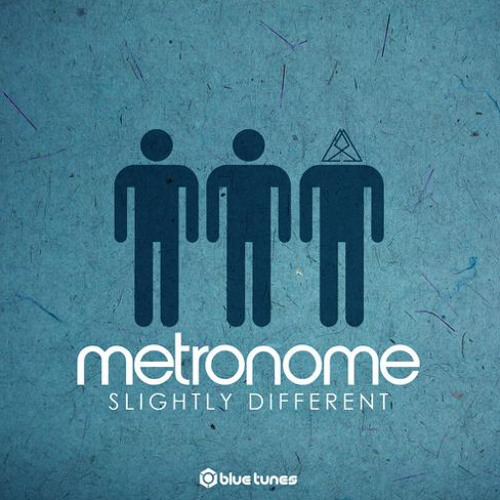 Metronome  - Slightly Different EP Teaser