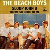 Sloop John B by The Beach Boys arr. David Bedford (for Chorus & Orchestra)