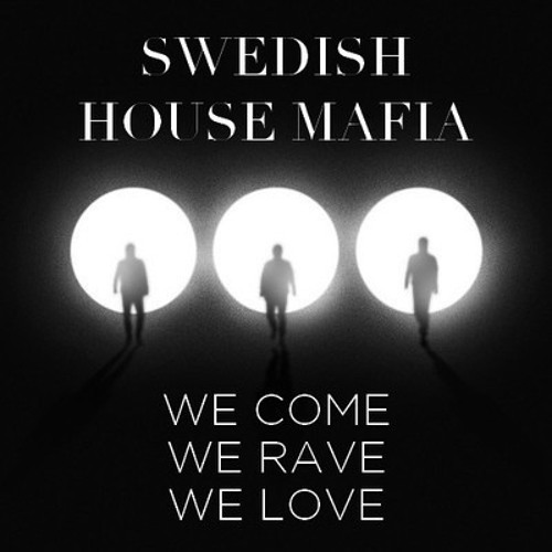 SHM vs. Dirty South - We Come We Rave We Blaze (Tyno Bootleg) // FREE DOWNLOAD