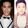 Maybe - Ralph Padiernos and Timmy Pavino (COVER)
