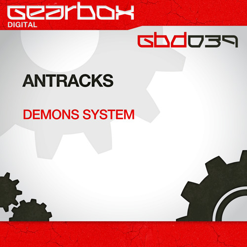Antracks - Demon's System [GBD039]