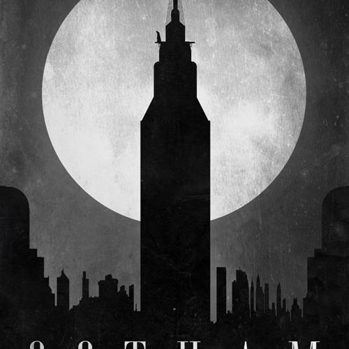 Garpleira – Gotham