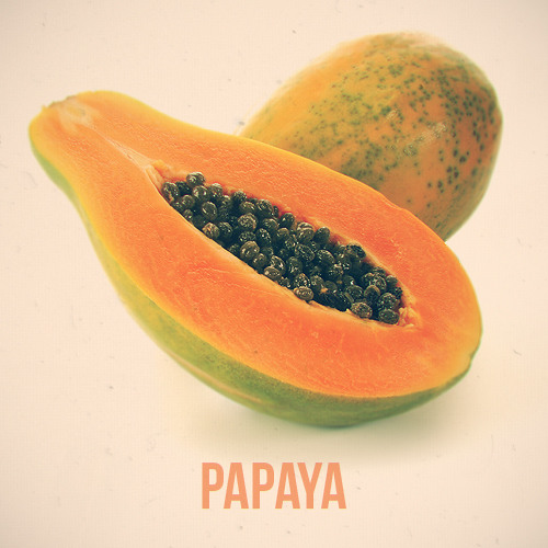 PAPAYA Preview // link to the mix in the description
