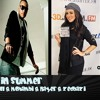 Sauvemente in summer-ID Feat Zedbazi And Pitbull And Nayer And mohambi