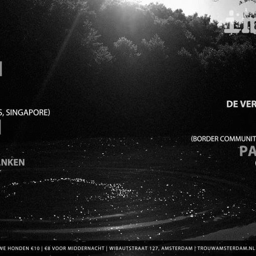 Sandrien - Imprint 3 Year Anniversary Mix