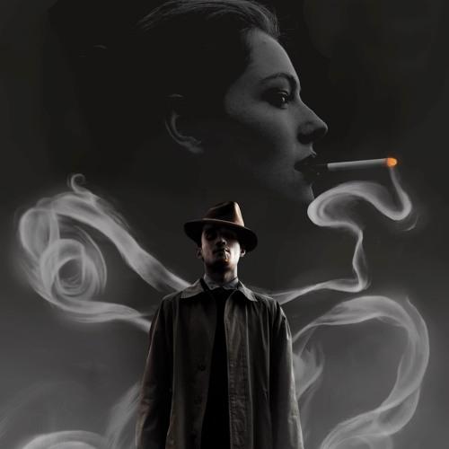 Detective Keats