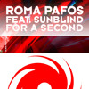 Roma Pafos feat. Sunblind - For A Second (Techcrasher Remix) [Black Hole Recordins] *PREVIEW*