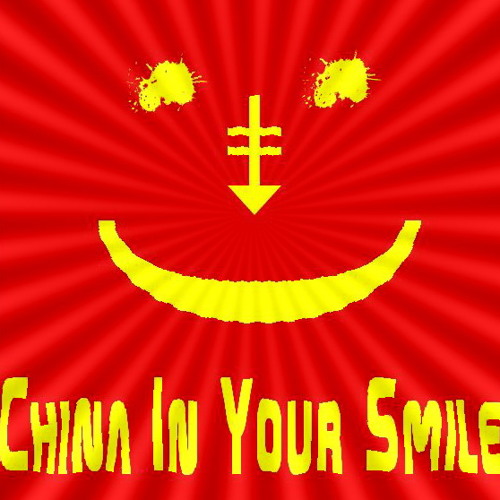 Martin L. - - - Likewyse - China In Your Smile - (Remix)