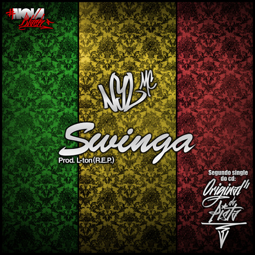02 Nyl Mc - Swinga (Single)