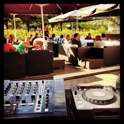 SUMMER TRIBUTE 2013 FOR TERRAZZA AMERICAN PUB ( Sion Swiss)SOULFUL HOUSE MUSIC