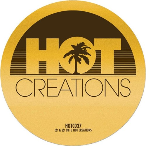 Look Around (HOT CREATIONS)