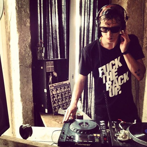 Florens - Gschmeidiger Afterhour Mix #2 - 31.08.2013 - FREE DOWNLOAD