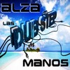 DAMAS GRATIS Feat. DAVIS & SKRILLEX - ALZA LAS MANOS (DubMix)