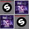 Will Martin - Loose Iron (Calvin Harris, Nicky Romero & Dyro Vs Showtek, Noisecontrollers & Tiesto)