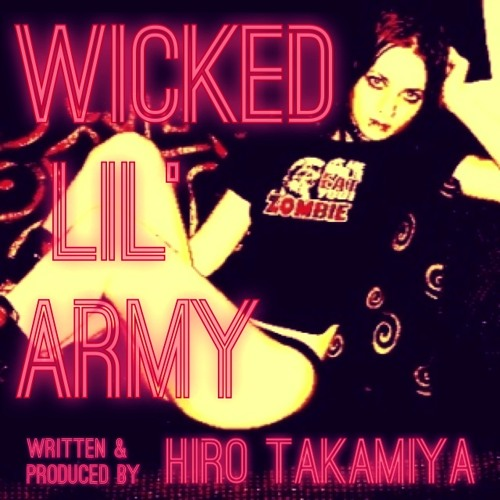 Wicked Lil' Army   [free download]