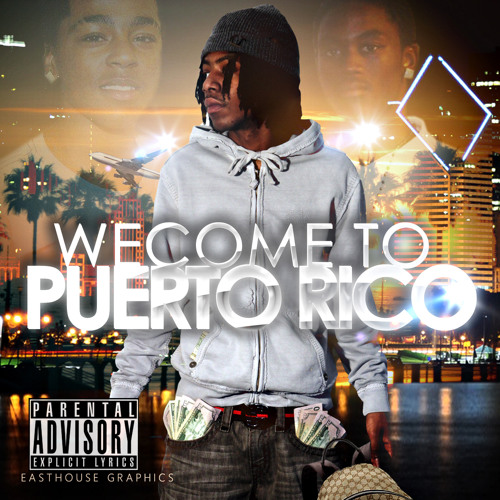 P.Rico- No Love ( Welcome To Puerto Rico Mixtape )
