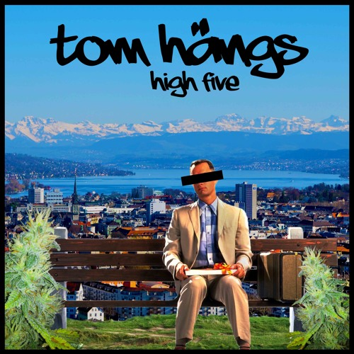 Tom Hängs - Dä Besti