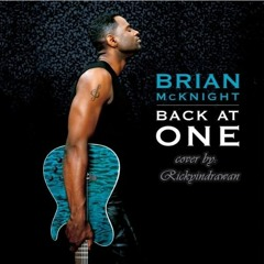 Brian mcknight - Back at one [cover]