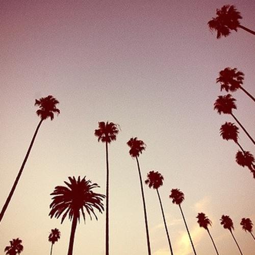 Cali (Prod. By Dj Coldblood)