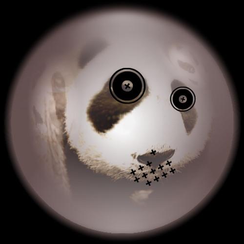Teriyaki Panda