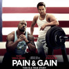 31 August 2013: Pain & Gain, You're Next, One Direction: This Is Us