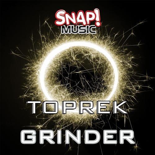 TOPREK - Grinder