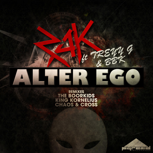 ZAK ft. Treyy G & BBK - Alter Ego (The BoorKids Remix) // PREVIEW // OUT NOW ON BEATPORT!