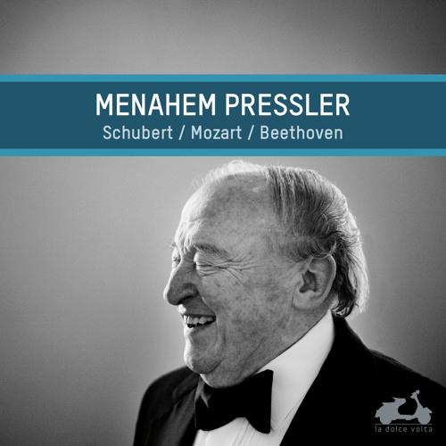 Menahem Pressler // Beethoven, Bagatelles Quasi Allegretto