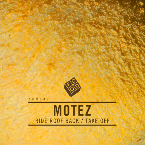 Motez - Ride Roof Back (radio Edit) FULL VERSION ALSO AVAILABLE