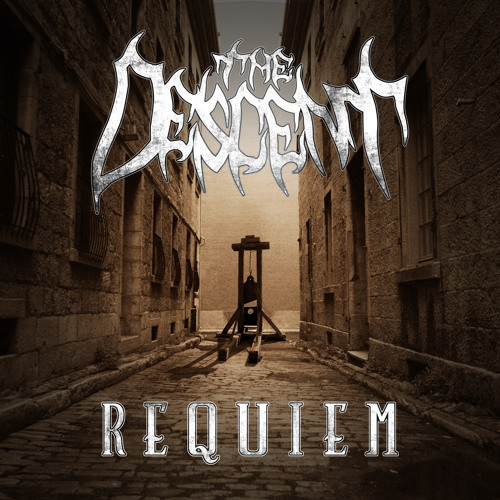 The Descent - Requiem