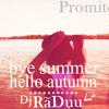 DJ RăDuu - Bye Summer, Hello Autumn! ( September Promotional Mix )